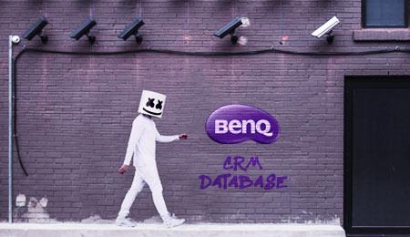 Portfolio: BenQ